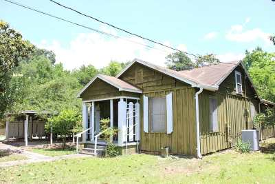 Jasper County Single Family Home For Sale: 446 Fourth St.