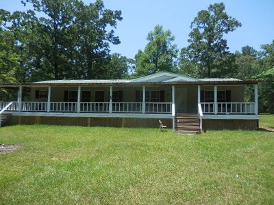 Manufactured Home Sold: 279 Andy B Lane