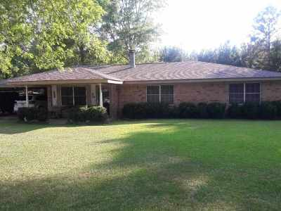 Newton Single Family Home For Sale: 1486 S Us Hwy 87