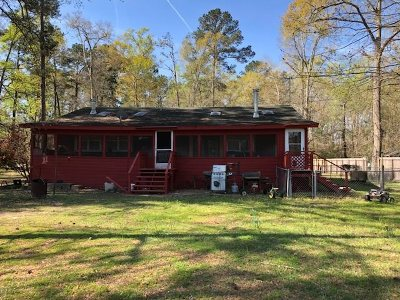 Single Family Home For Sale: 374 Cr 3545
