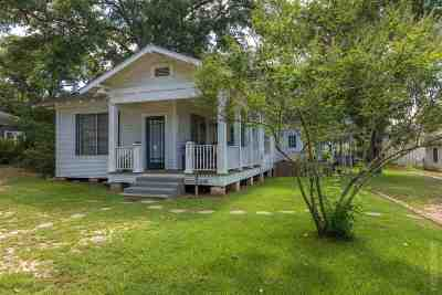 Jasper County Single Family Home For Sale: 432 Powell St.