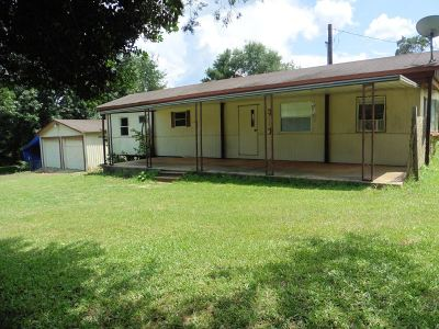 Milam Manufactured Home For Sale: 110 Hilton Dr.