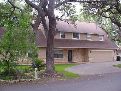 Single Family Home For Sale: 128 Oak Lane #Fort Cla