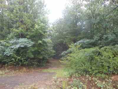 Residential Lots & Land For Sale: 295 Sturgis Mill Road