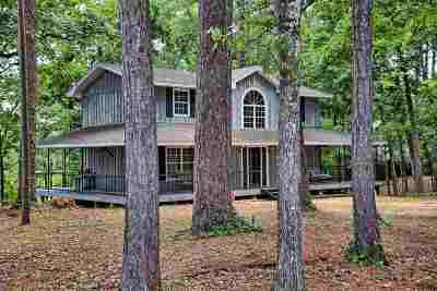 Burkeville Single Family Home For Sale: 325 W Easy St.