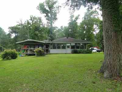 Single Family Home For Sale: 340 Tawana Dr