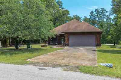 Jasper County Single Family Home For Sale: 310 Angleridge