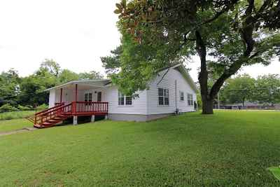 Jasper County Single Family Home For Sale: 1355 N Main St