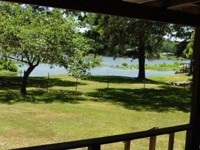 Milam Manufactured Home For Sale: 820 S Playcation Shores
