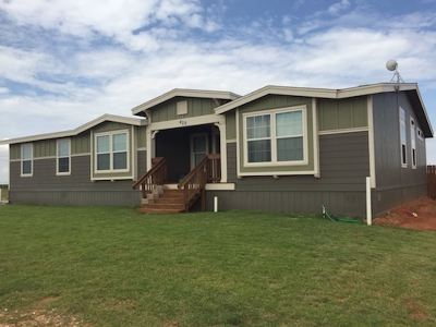 Seminole TX Single Family Home For Sale: $225,500