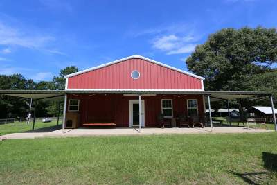 Angelina County, Jasper County, Nacogdoches County, Newton County, Sabine County, San Augustine County, Shelby County Farm & Ranch For Sale: 6411 Cr 200