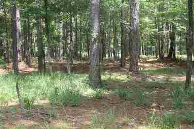 Brookeland Residential Lots & Land For Sale: 2427 Hwy 255 #Sam Rayb