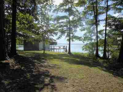 Single Family Home Sold: 1166 Lakeshore Dr. #Lot 616