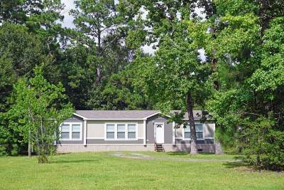 Newton County Single Family Home For Sale: 1633 County Road 4181