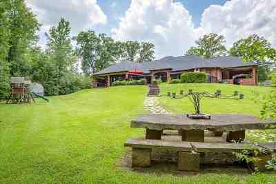 Center Single Family Home For Sale: 202 Payne St