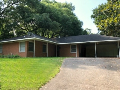 Jasper TX Single Family Home For Sale: $125,000