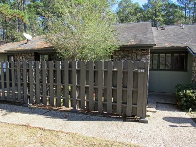 Brookeland TX Condo/Townhouse For Sale: $39,900