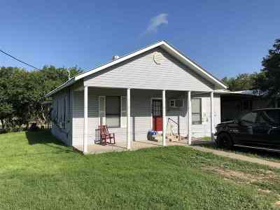 Single Family Home For Sale: 1399 N School Rd