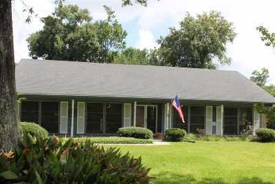 Single Family Home For Sale: 5530 Bristol