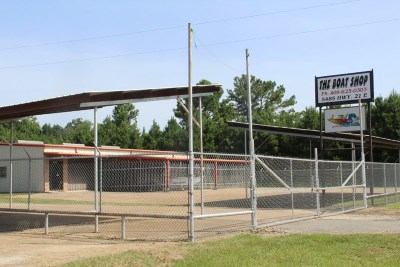 Angelina County, Jasper County, Nacogdoches County, Newton County, Sabine County, San Augustine County, Shelby County Commercial For Sale: 5485 Hwy. 21