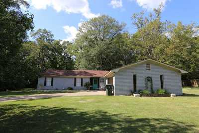 Jasper TX Single Family Home For Sale: $149,900
