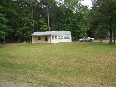Burkeville, Hemphill Single Family Home For Sale: 2185 Lakeshore Dr.