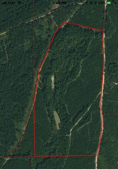 Zavalla Residential Lots & Land For Sale: Kitchens Cemetery Rd