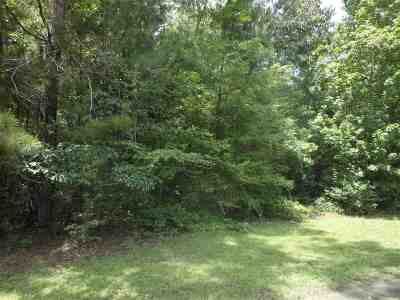 Residential Lots & Land Sold: 605 Sandy Creek Dr #Sandy Cr