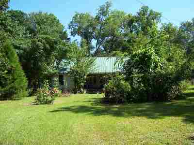 Single Family Home Sold: 581 Private Road 7018