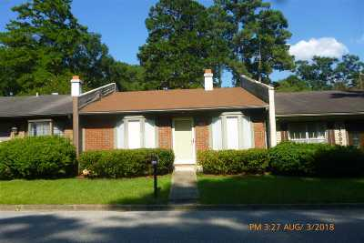Jasper TX Condo/Townhouse For Sale: $79,900
