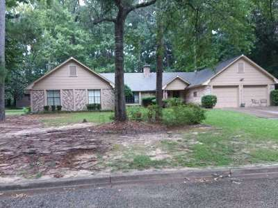 Jasper Single Family Home For Sale: 831 Hickory #Hunters