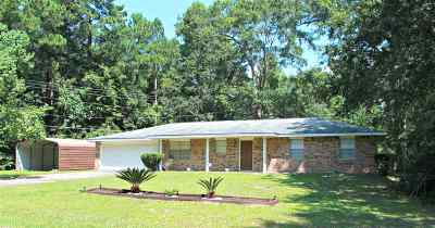 Jasper TX Single Family Home For Sale: $145,000