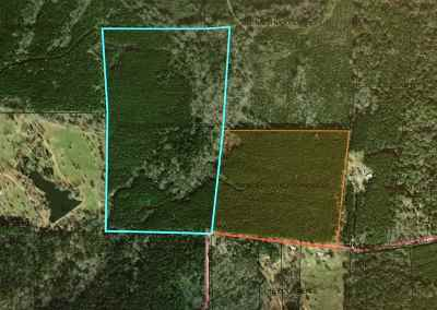 Residential Lots & Land For Sale: Cr 4240