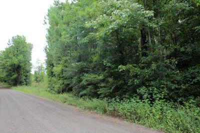 San Augustine Residential Lots & Land For Sale: 1152 Sid Dennis Lane