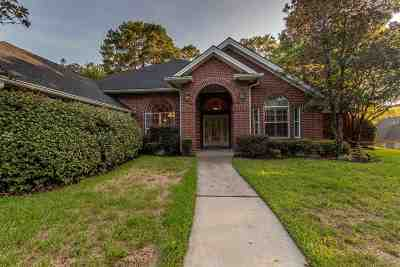 Center Single Family Home For Sale: 169 Wulf Creek