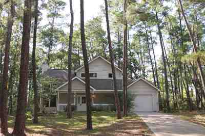 Jasper County Single Family Home For Sale: 272 Brentwood Drive