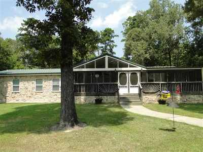 Manufactured Home Sold: 518 Holly Bay Circle