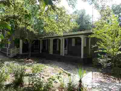 Jasper County Single Family Home For Sale: 388 Cr 196 #Curtis