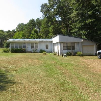 Burkeville, Hemphill Single Family Home For Sale: 3736 Alpine Rd.