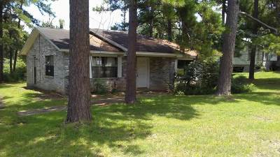 Newton Single Family Home For Sale: 300 College