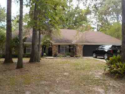 Burkeville, Hemphill Single Family Home For Sale: 180 Bay Court