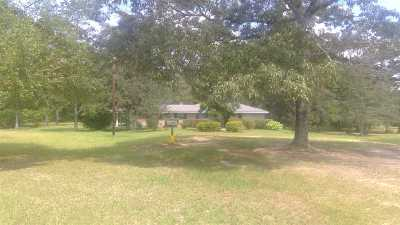 Newton County Single Family Home For Sale: 1124 Hwy 363