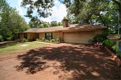 San Augustine Single Family Home For Sale: 101 Richey Loop