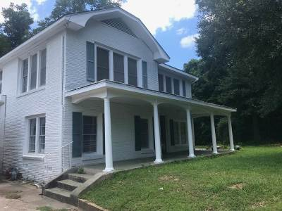 Jasper County Single Family Home For Sale: 469 N Main Street