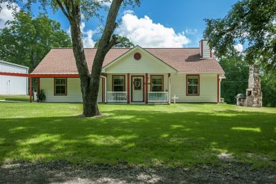Brookeland TX Single Family Home For Sale: $279,000