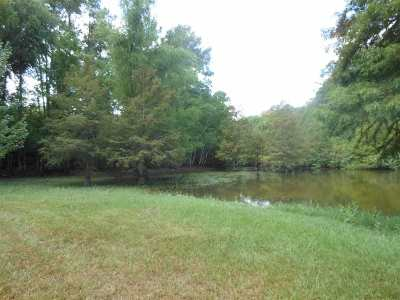 Hemphill Residential Lots & Land For Sale: 4939 Fairdale Road
