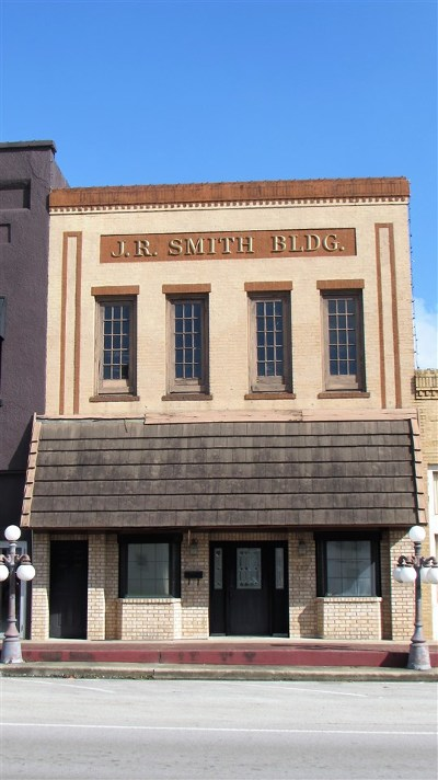 Angelina County, Jasper County, Nacogdoches County, Newton County, Sabine County, San Augustine County, Shelby County Commercial For Sale: 117 San Augustine Street