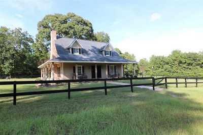 Jasper TX Single Family Home For Sale: $275,000