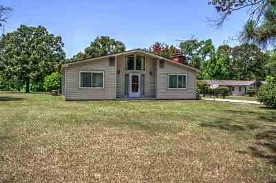 Broaddus Single Family Home For Sale: 21970 Hwy 147 S