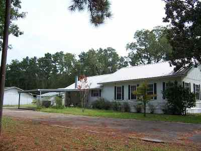 Kirbyville TX Single Family Home For Sale: $79,000